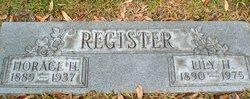 Horace H. Register