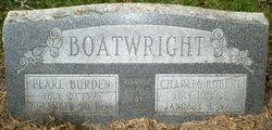 Charles Robert Boatright