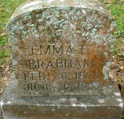 Emma L. Brabham