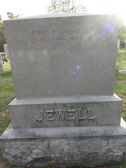 Fred M. Jewell