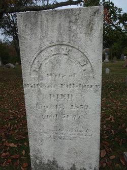 Mary B. Pillsbury