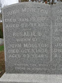 Rosalie B. Moulton