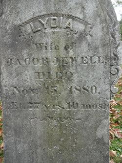 Lydia Jewell