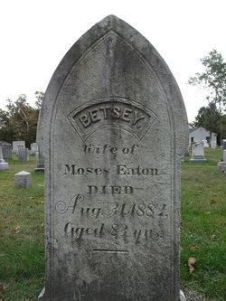 Betsey Eaton