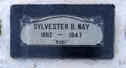 Sylvester B. Nay