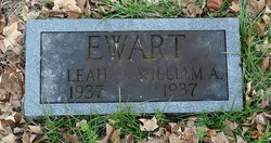 William A Ewart