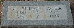 Andrew Clifton Acker