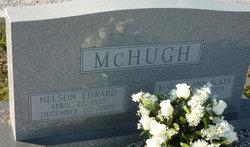 Martha Ann <I>Acker</I> McHugh