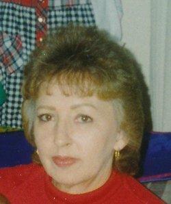 "Patricia Diane ""Pat"" <I>Baxter</I> Compton"