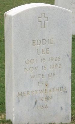 Eddie Lee Aiken