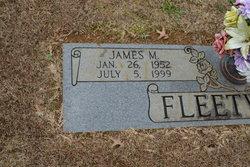 Jimmy Fleetwood