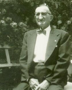 William Augustus Skidmore, Sr
