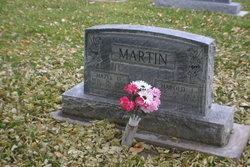 Hazel O. <I>Reynolds</I> Martin