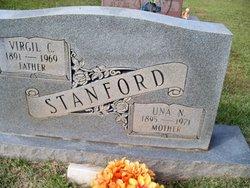 Una <I>Noe</I> Stanford