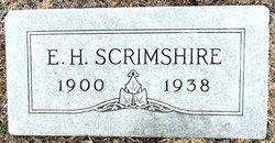 Elvin Henry Scrimshire