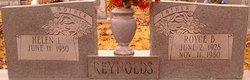 Royce B. Reynolds