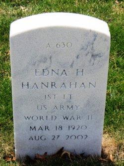 Edna H Hanrahan