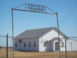 Dryden Cemetery