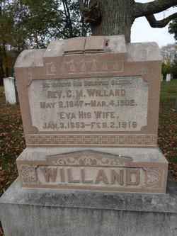 Rev C. M. Willand