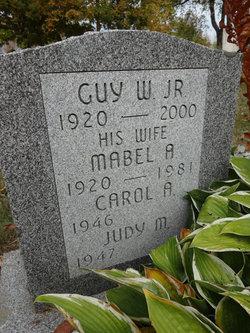 Guy W. Smith, Jr