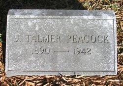John Talmer Peacock Sr.
