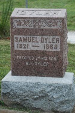 Samuel Oyler