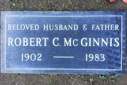 Robert C. McGinnis