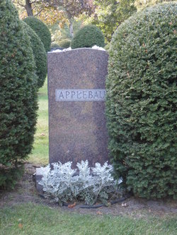 Arthur Applebaum