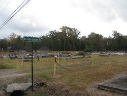 Mount Gillion Baptist Church Cemetery