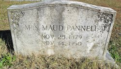 Maud Pannell