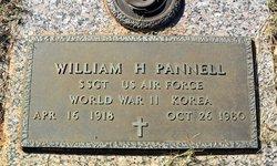 William H. Pannell