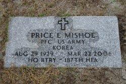 Price Earl Mishoe