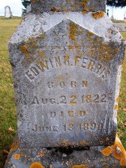 Edwin R Ferris