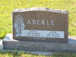 Leota Aberle