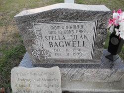 Stella Jean <I>Asher</I> Bagwell
