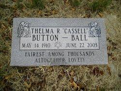 Thelma Rowena <I>Cassell</I> Ball