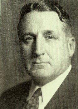 Gordon Bernie Kaufmann