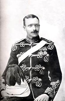COL Charles James William Grant