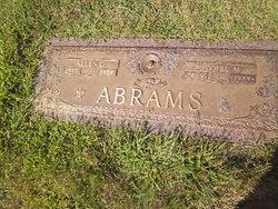 Allen Dale Abrams