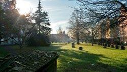 Royal Hospital Chelsea Burial Ground