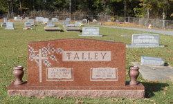 Albert Nelson Talley