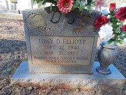 Tony D Elliott
