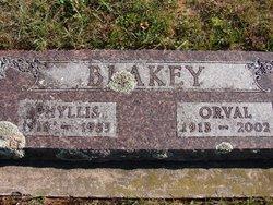 Orval Walter Blakey