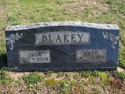 Fred Blakey