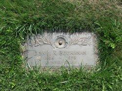 Donal K. Buchanan