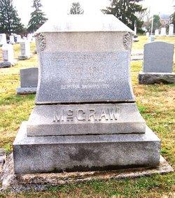 Bertha <I>Denniston</I> McGraw