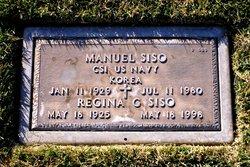 Manuel Siso