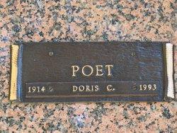 Doris Clare <I>Dillon</I> Poet