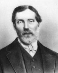 Edward Fredrick Munn