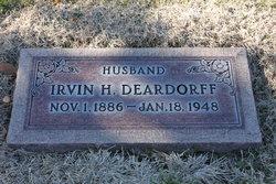 Irvin H. Deardorff